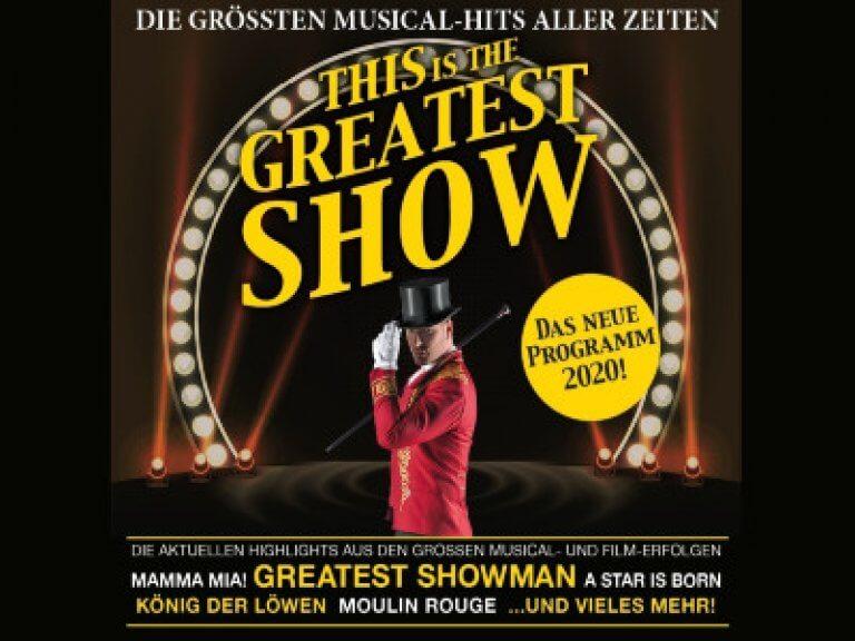 © Show Factory Entertainment GmbH