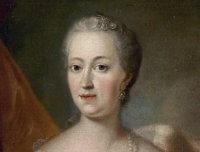 © Maria Theresia, 1740