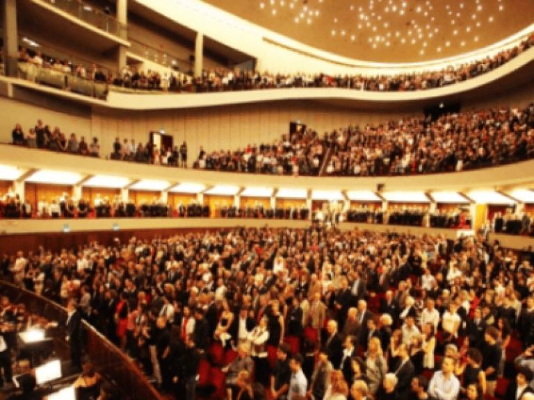 Teatro del Maggio Musicale Fiorentino