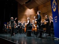 Young Masters Ensemble, Foto: Andrey Ostroverkhov